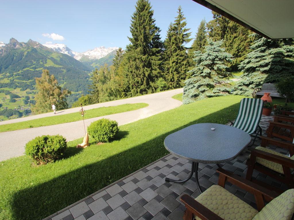 Appartement de vacances Eveline (254058), Bartholomäberg, Montafon, Vorarlberg, Autriche, image 13