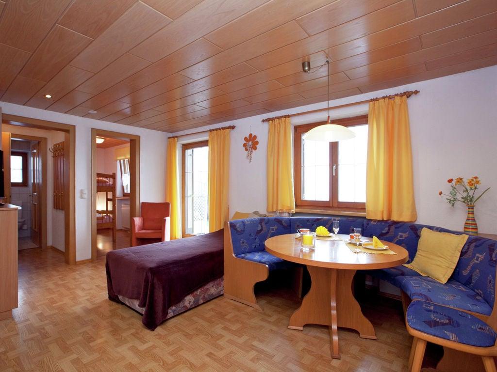 Appartement de vacances Eveline (254058), Bartholomäberg, Montafon, Vorarlberg, Autriche, image 5