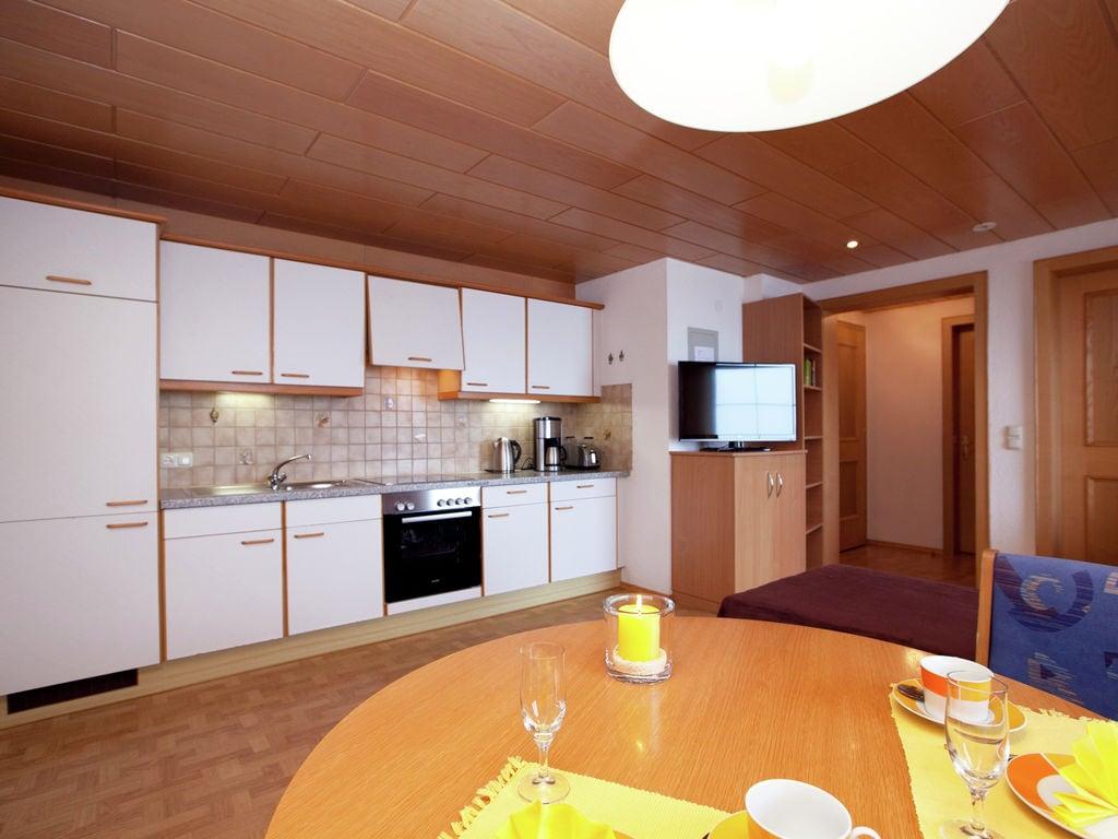 Appartement de vacances Eveline (254058), Bartholomäberg, Montafon, Vorarlberg, Autriche, image 4