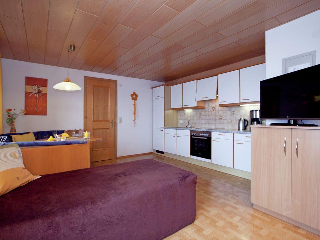 Appartement de vacances Eveline (254058), Bartholomäberg, Montafon, Vorarlberg, Autriche, image 6