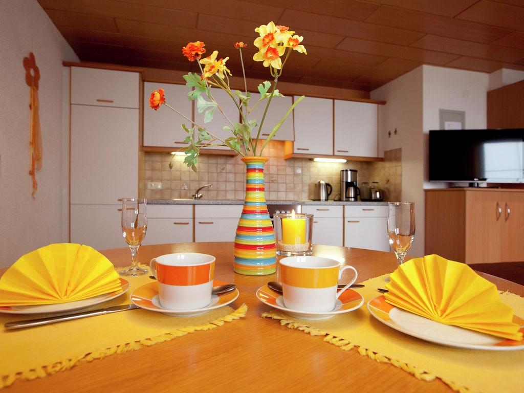 Appartement de vacances Eveline (254058), Bartholomäberg, Montafon, Vorarlberg, Autriche, image 21