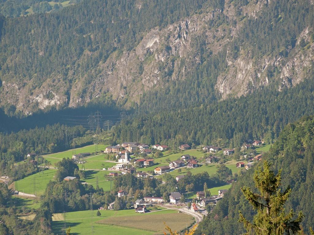 Appartement de vacances Eveline (254058), Bartholomäberg, Montafon, Vorarlberg, Autriche, image 14