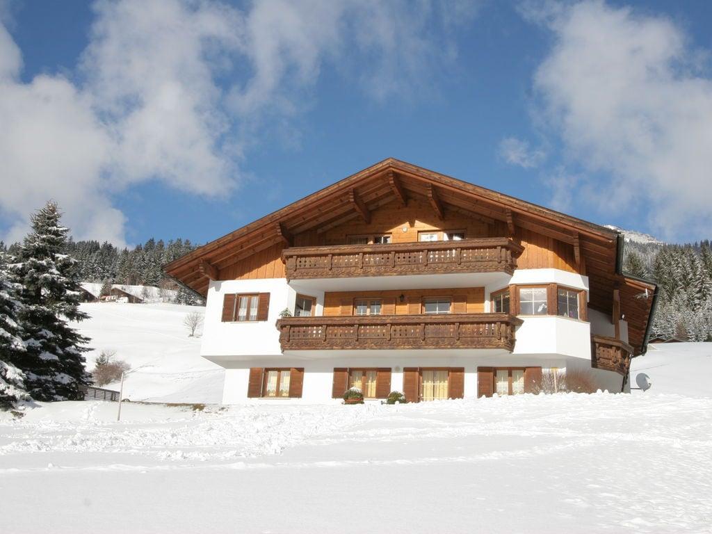 Appartement de vacances Eveline (254058), Bartholomäberg, Montafon, Vorarlberg, Autriche, image 17