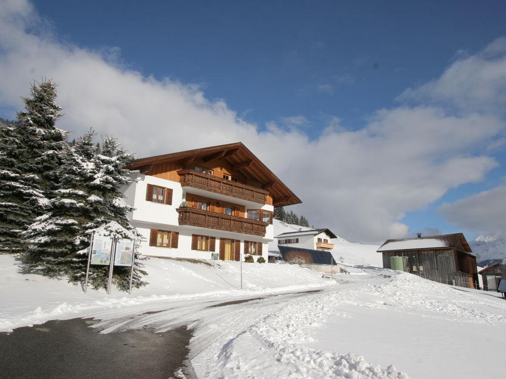 Appartement de vacances Eveline (254058), Bartholomäberg, Montafon, Vorarlberg, Autriche, image 16