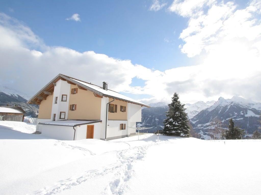 Appartement de vacances Eveline (254058), Bartholomäberg, Montafon, Vorarlberg, Autriche, image 19