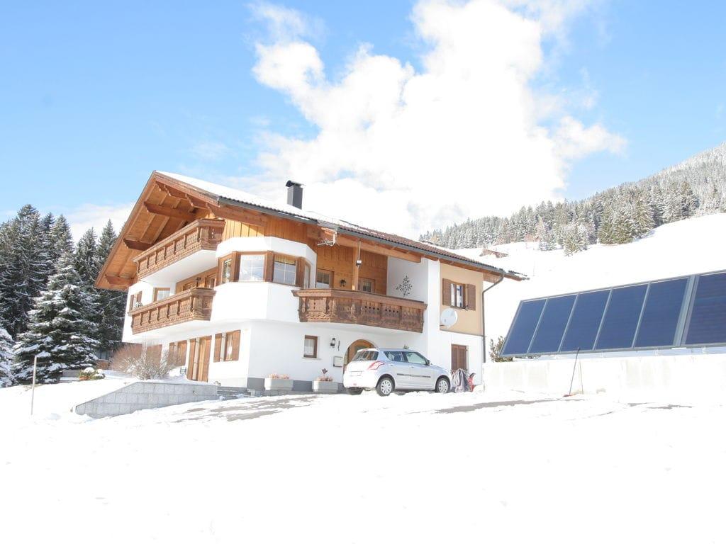 Appartement de vacances Eveline (254058), Bartholomäberg, Montafon, Vorarlberg, Autriche, image 18
