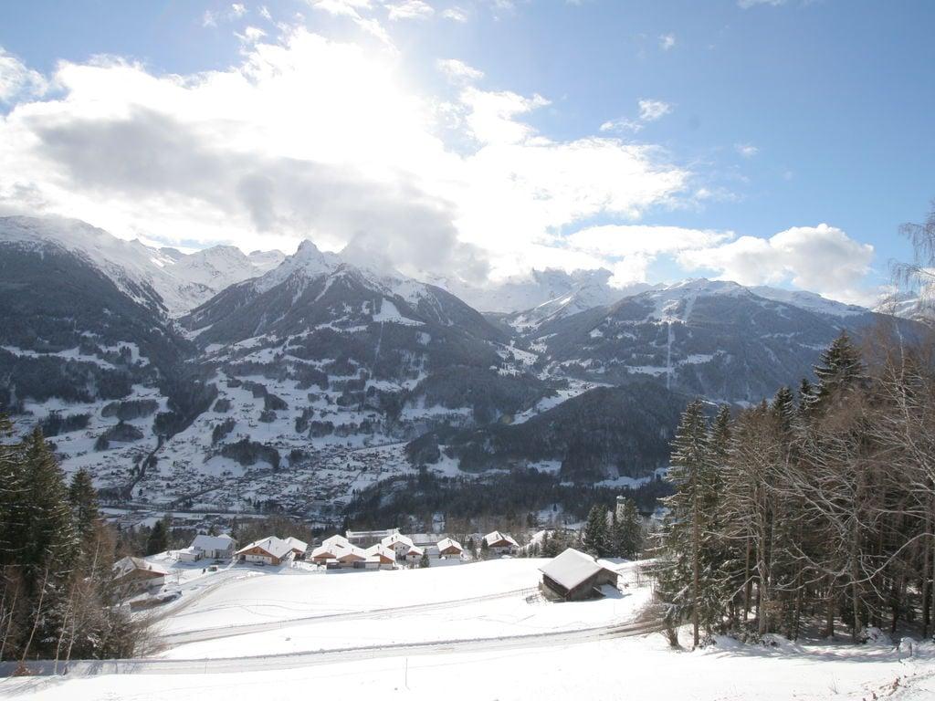 Appartement de vacances Eveline (254058), Bartholomäberg, Montafon, Vorarlberg, Autriche, image 20