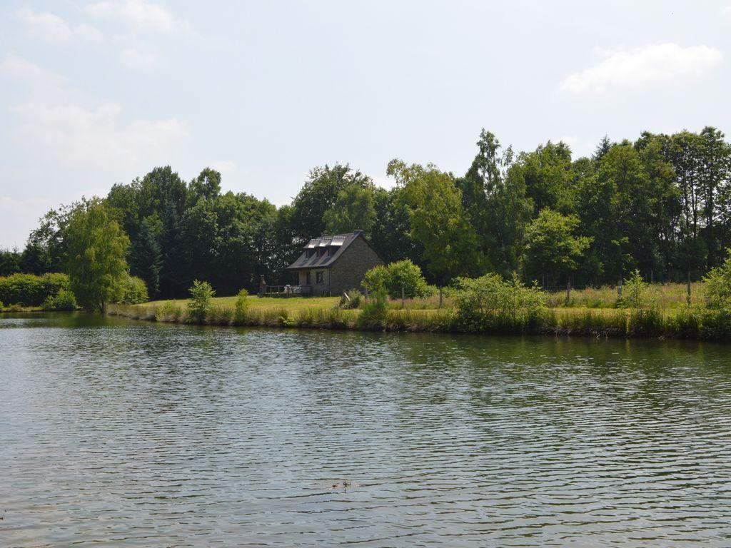 Ferienhaus Domaine du Pichoux (254450), Bouillon, Luxemburg (BE), Wallonien, Belgien, Bild 22