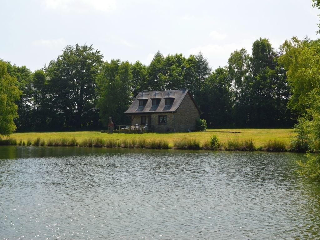 Ferienhaus Domaine du Pichoux (254450), Bouillon, Luxemburg (BE), Wallonien, Belgien, Bild 34
