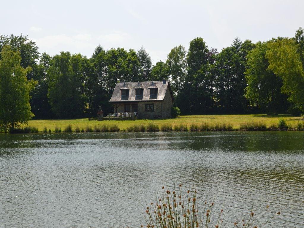 Ferienhaus Domaine du Pichoux (254450), Bouillon, Luxemburg (BE), Wallonien, Belgien, Bild 36