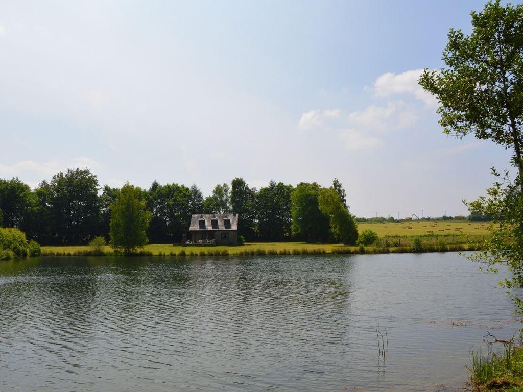 Ferienhaus Domaine du Pichoux (254450), Bouillon, Luxemburg (BE), Wallonien, Belgien, Bild 35