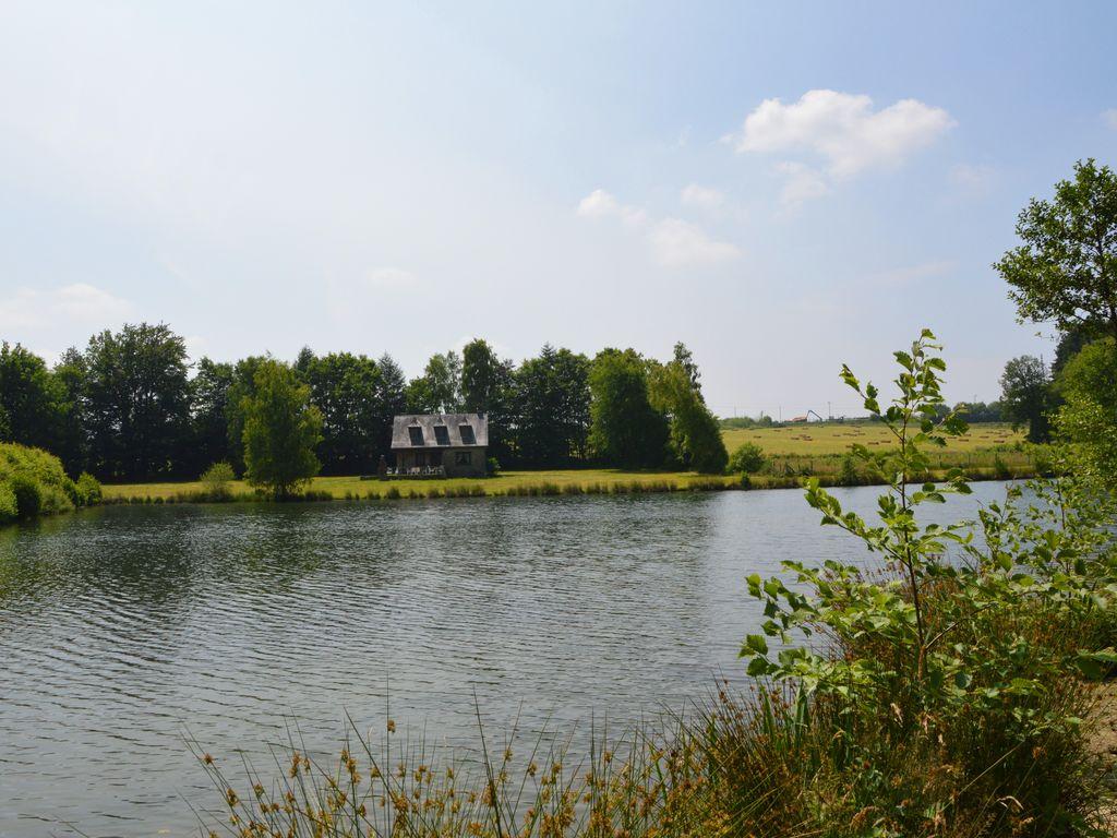 Ferienhaus Domaine du Pichoux (254450), Bouillon, Luxemburg (BE), Wallonien, Belgien, Bild 20
