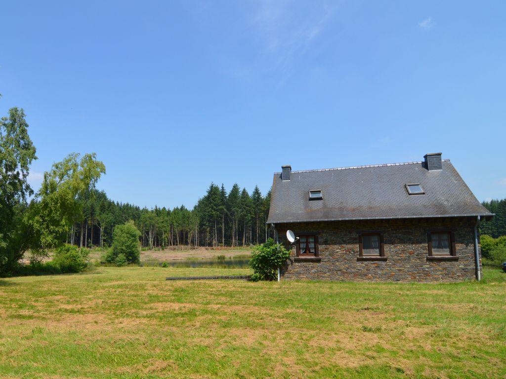 Ferienhaus Domaine du Pichoux (254450), Bouillon, Luxemburg (BE), Wallonien, Belgien, Bild 7