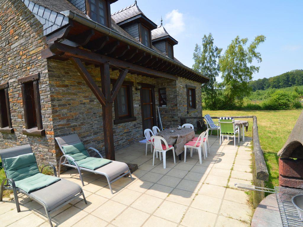 Ferienhaus Domaine du Pichoux (254450), Bouillon, Luxemburg (BE), Wallonien, Belgien, Bild 5