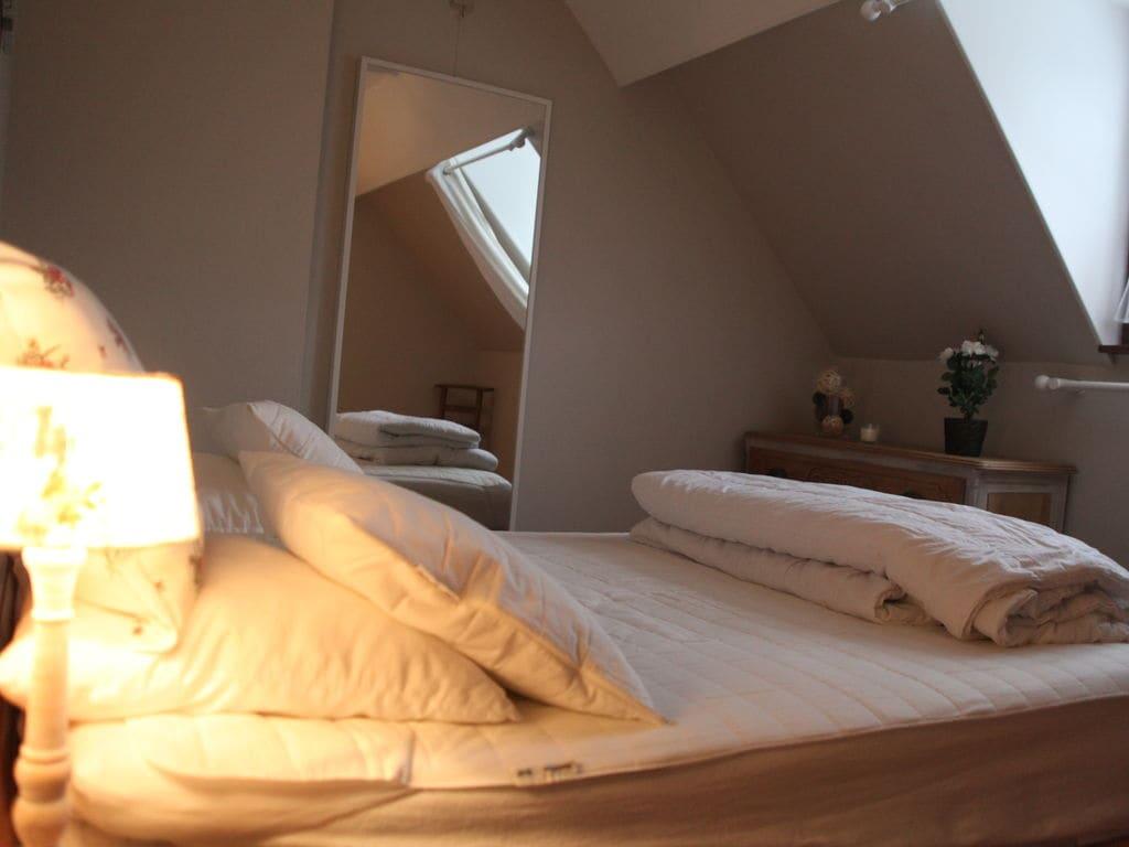 Ferienhaus Gemütliches Ferienhaus in Bellevaux mit privatem See (254450), Bouillon, Luxemburg (BE), Wallonien, Belgien, Bild 13
