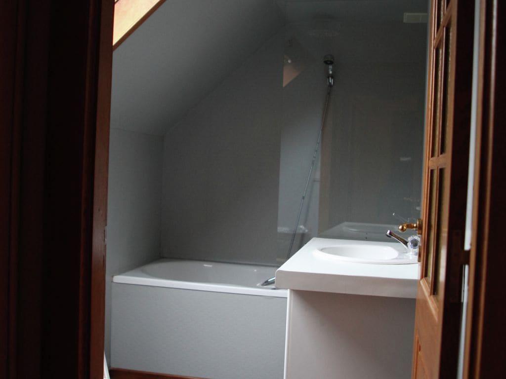 Ferienhaus Gemütliches Ferienhaus in Bellevaux mit privatem See (254450), Bouillon, Luxemburg (BE), Wallonien, Belgien, Bild 16