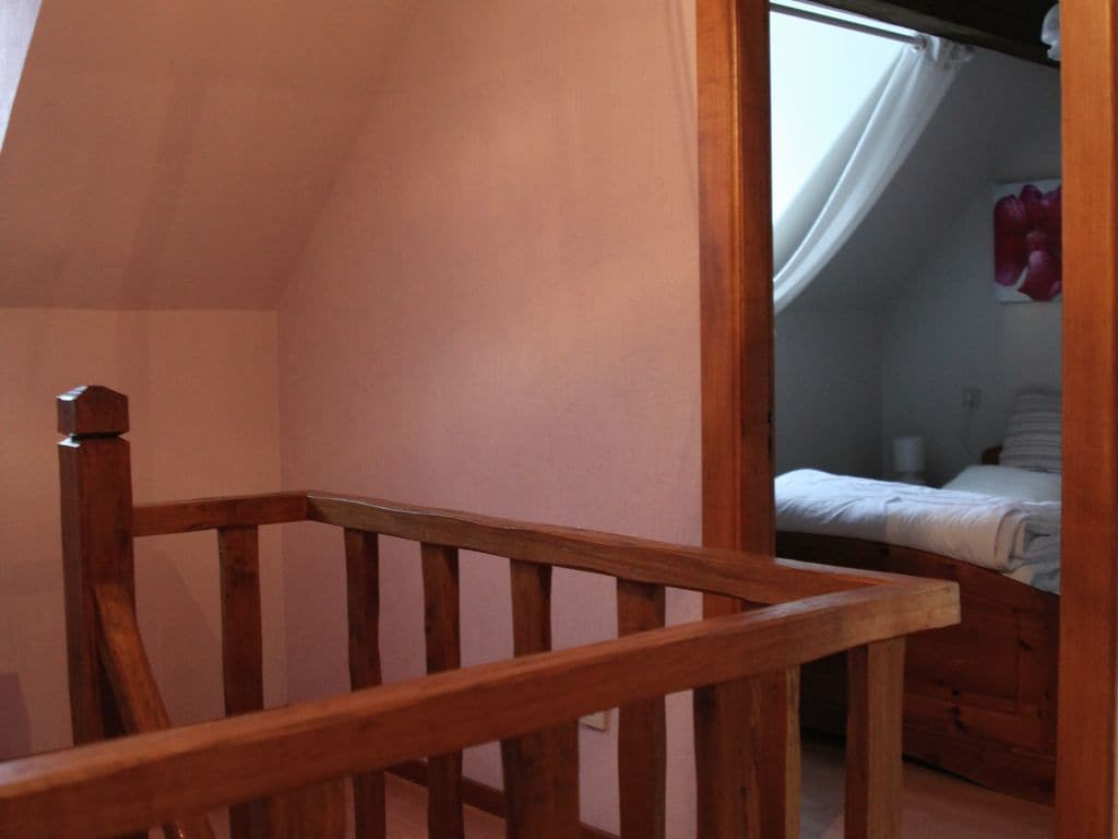 Ferienhaus Gemütliches Ferienhaus in Bellevaux mit privatem See (254450), Bouillon, Luxemburg (BE), Wallonien, Belgien, Bild 15