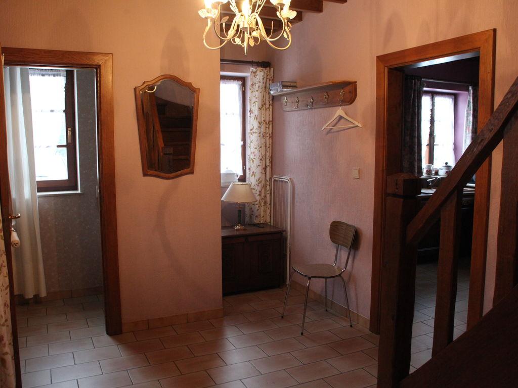 Ferienhaus Gemütliches Ferienhaus in Bellevaux mit privatem See (254450), Bouillon, Luxemburg (BE), Wallonien, Belgien, Bild 10