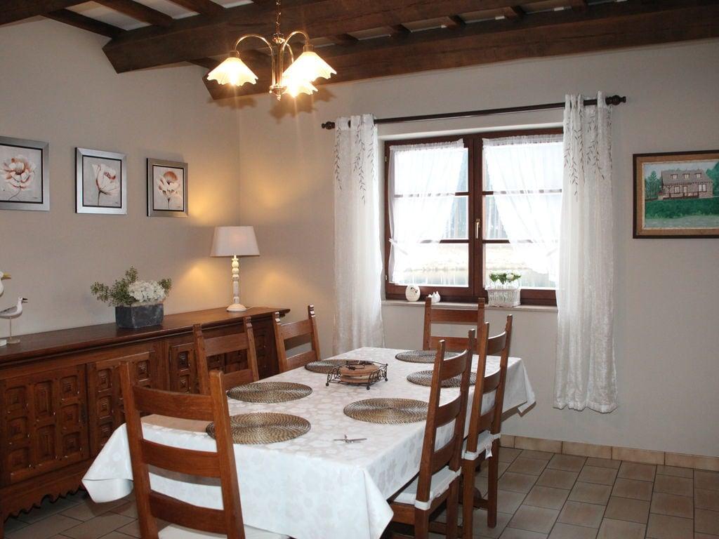 Ferienhaus Gemütliches Ferienhaus in Bellevaux mit privatem See (254450), Bouillon, Luxemburg (BE), Wallonien, Belgien, Bild 6