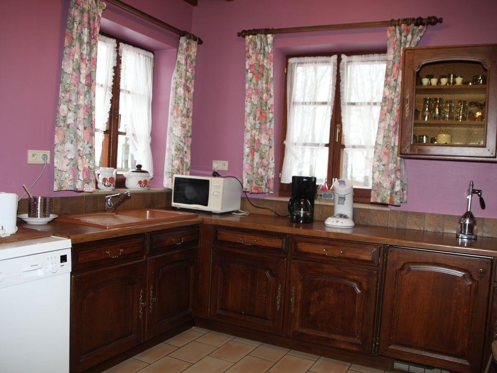 Ferienhaus Gemütliches Ferienhaus in Bellevaux mit privatem See (254450), Bouillon, Luxemburg (BE), Wallonien, Belgien, Bild 7