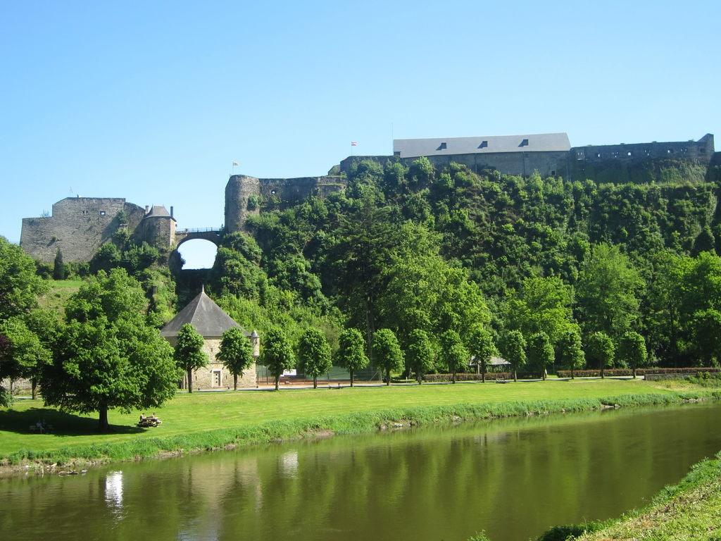 Ferienhaus Gemütliches Ferienhaus in Bellevaux mit privatem See (254450), Bouillon, Luxemburg (BE), Wallonien, Belgien, Bild 5
