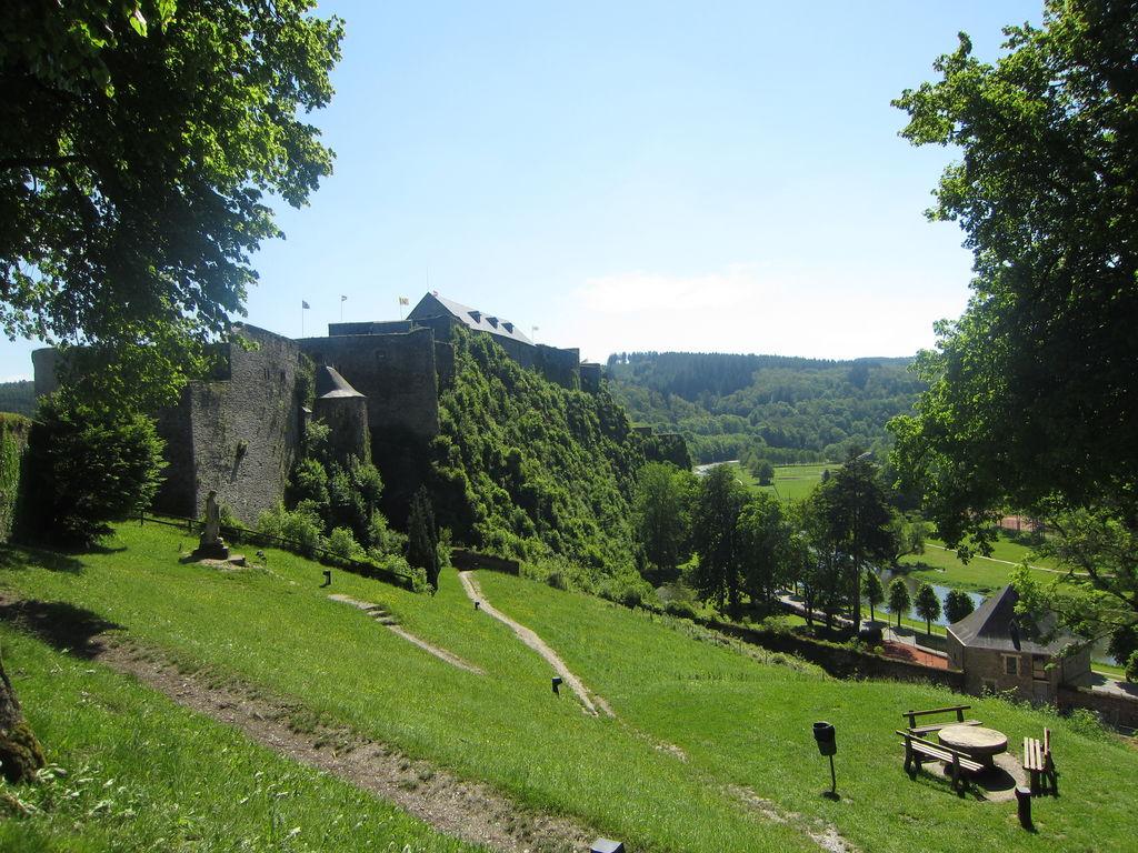Ferienhaus Gemütliches Ferienhaus in Bellevaux mit privatem See (254450), Bouillon, Luxemburg (BE), Wallonien, Belgien, Bild 19