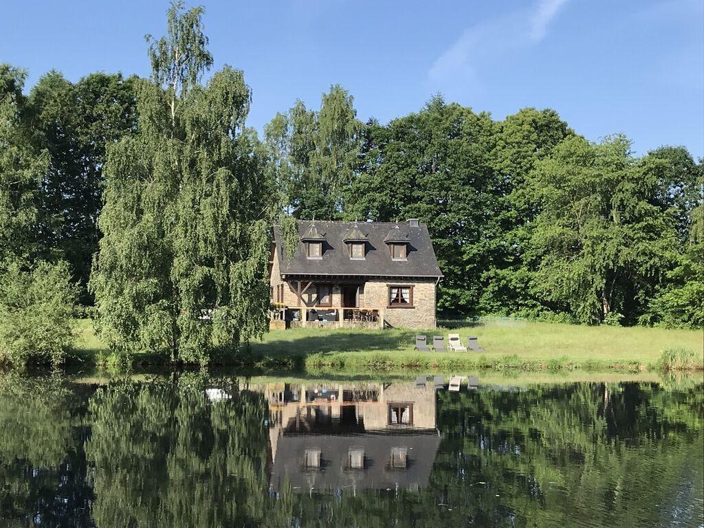 Ferienhaus Gemütliches Ferienhaus in Bellevaux mit privatem See (254450), Bouillon, Luxemburg (BE), Wallonien, Belgien, Bild 61