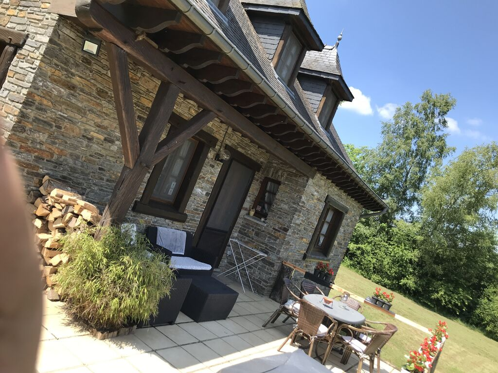 Ferienhaus Gemütliches Ferienhaus in Bellevaux mit privatem See (254450), Bouillon, Luxemburg (BE), Wallonien, Belgien, Bild 60