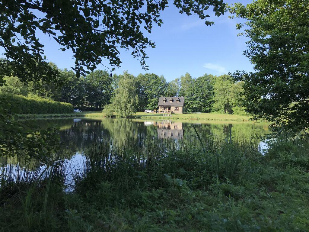 Ferienhaus Gemütliches Ferienhaus in Bellevaux mit privatem See (254450), Bouillon, Luxemburg (BE), Wallonien, Belgien, Bild 59