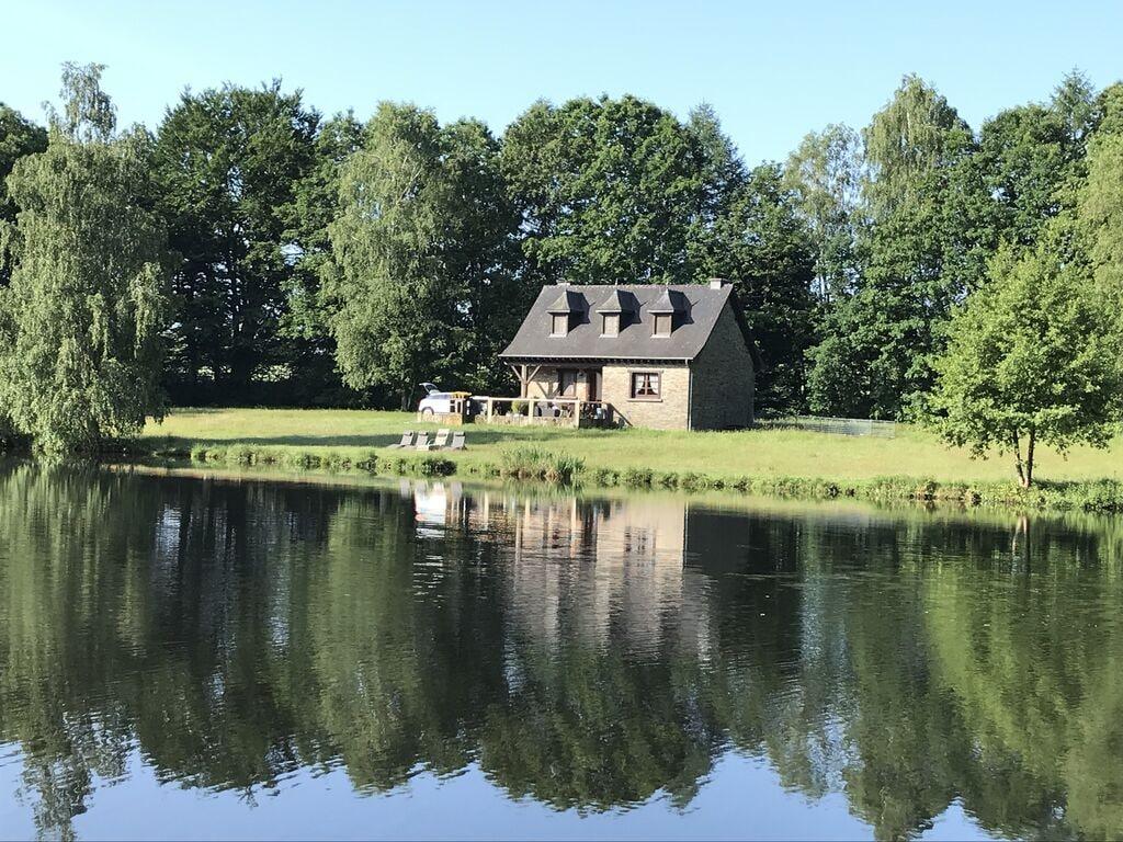 Ferienhaus Gemütliches Ferienhaus in Bellevaux mit privatem See (254450), Bouillon, Luxemburg (BE), Wallonien, Belgien, Bild 58