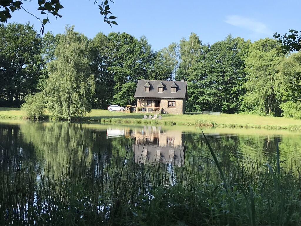 Ferienhaus Gemütliches Ferienhaus in Bellevaux mit privatem See (254450), Bouillon, Luxemburg (BE), Wallonien, Belgien, Bild 57