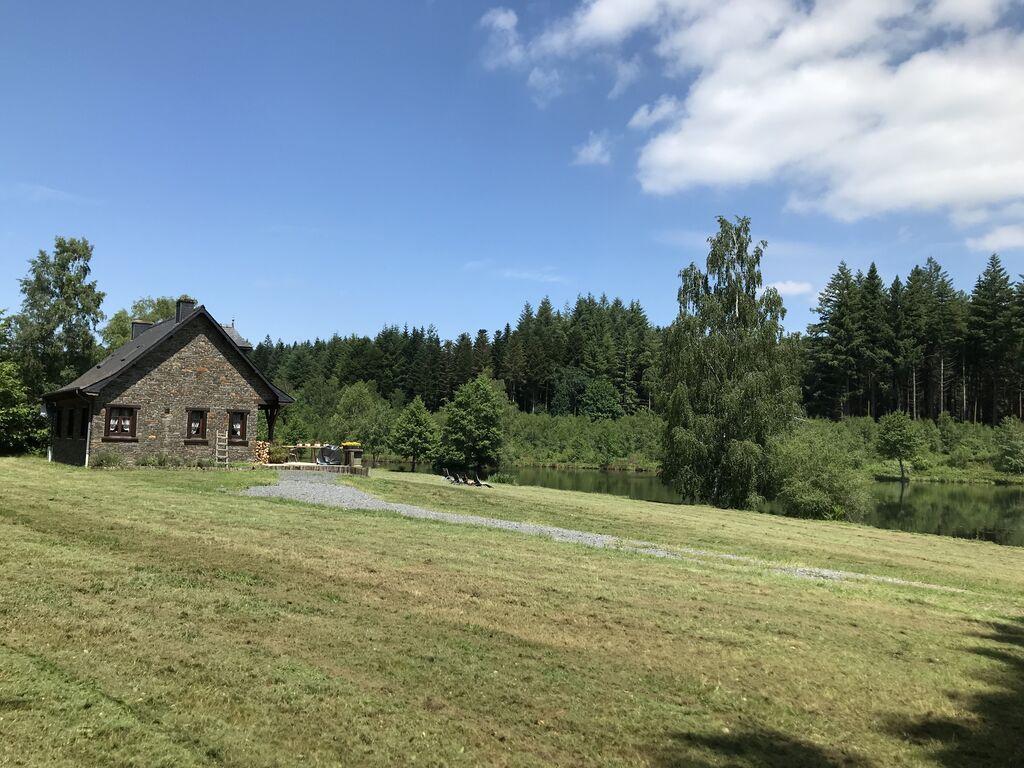 Ferienhaus Gemütliches Ferienhaus in Bellevaux mit privatem See (254450), Bouillon, Luxemburg (BE), Wallonien, Belgien, Bild 55