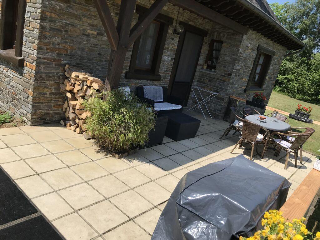 Ferienhaus Gemütliches Ferienhaus in Bellevaux mit privatem See (254450), Bouillon, Luxemburg (BE), Wallonien, Belgien, Bild 30