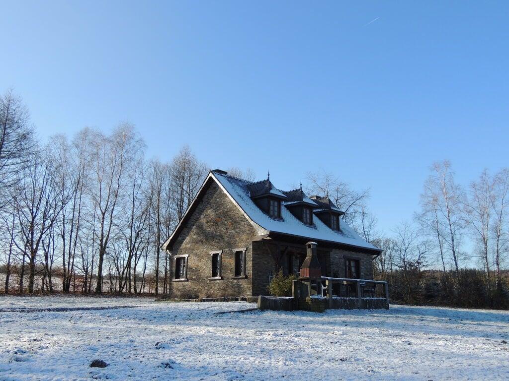 Ferienhaus Gemütliches Ferienhaus in Bellevaux mit privatem See (254450), Bouillon, Luxemburg (BE), Wallonien, Belgien, Bild 41