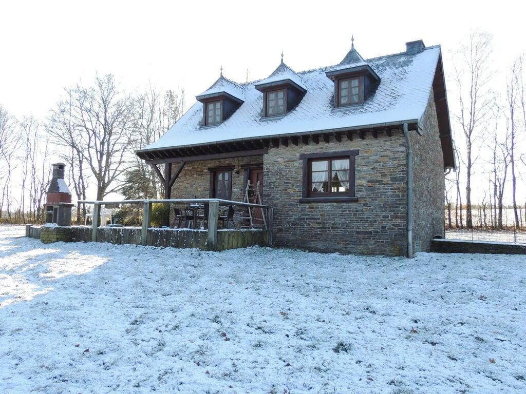 Ferienhaus Gemütliches Ferienhaus in Bellevaux mit privatem See (254450), Bouillon, Luxemburg (BE), Wallonien, Belgien, Bild 44