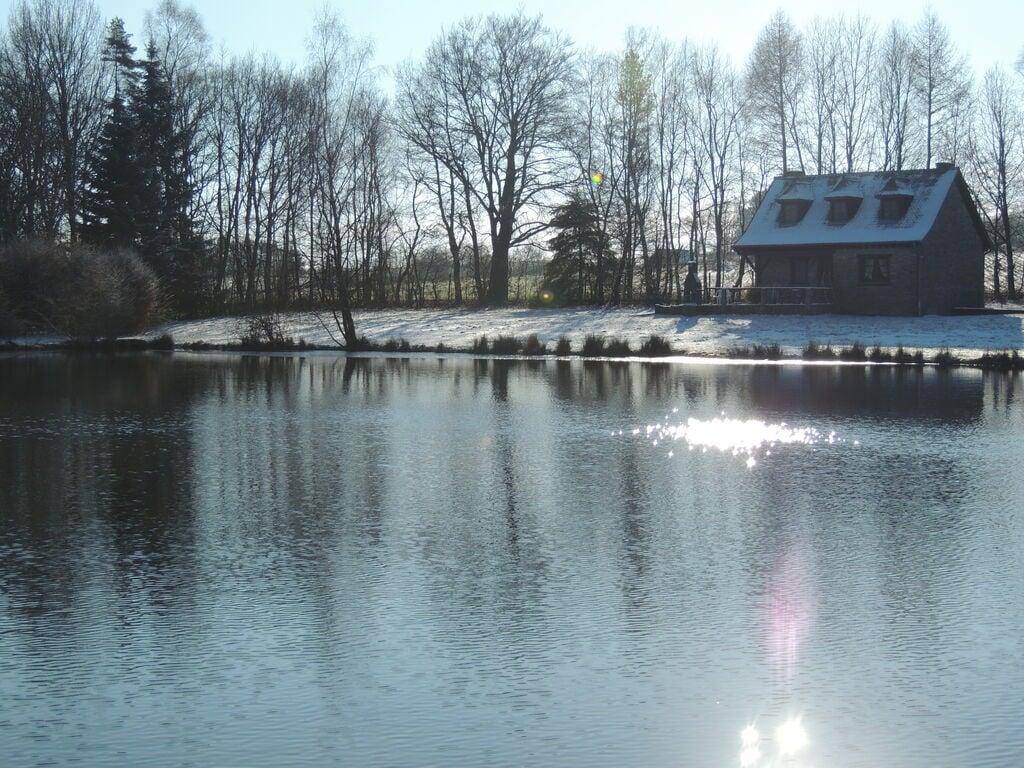 Ferienhaus Gemütliches Ferienhaus in Bellevaux mit privatem See (254450), Bouillon, Luxemburg (BE), Wallonien, Belgien, Bild 53