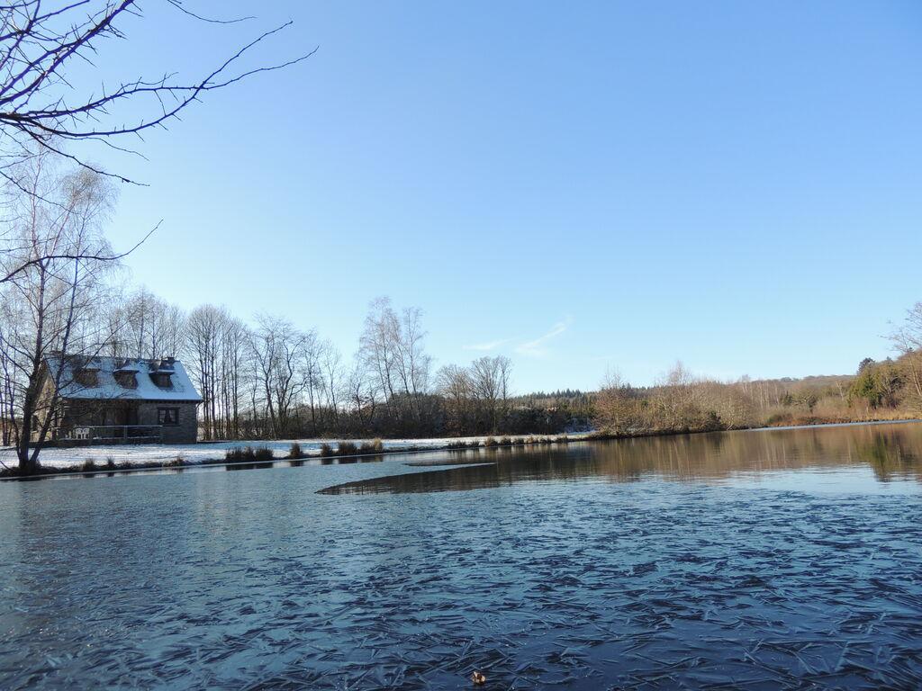 Ferienhaus Gemütliches Ferienhaus in Bellevaux mit privatem See (254450), Bouillon, Luxemburg (BE), Wallonien, Belgien, Bild 36