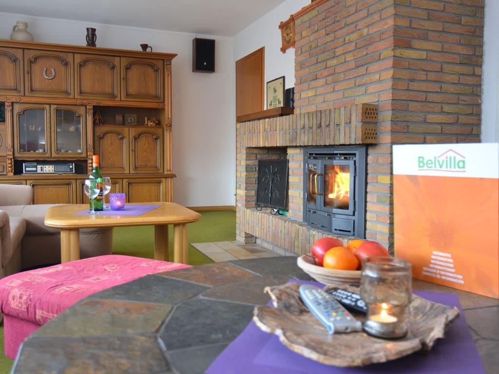 Ferienwohnung Große Wohnung am Diemelsee mit Feuerstelle und Balkon (254973), Diemelsee, Sauerland, Nordrhein-Westfalen, Deutschland, Bild 3