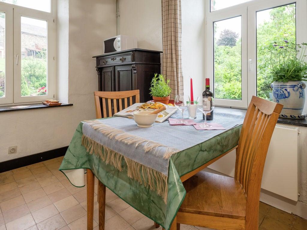 Ferienwohnung Boutique Cottage mit umzäuntem Garten in Trois Ponts Belgien (254362), Trois-Ponts, Lüttich, Wallonien, Belgien, Bild 11