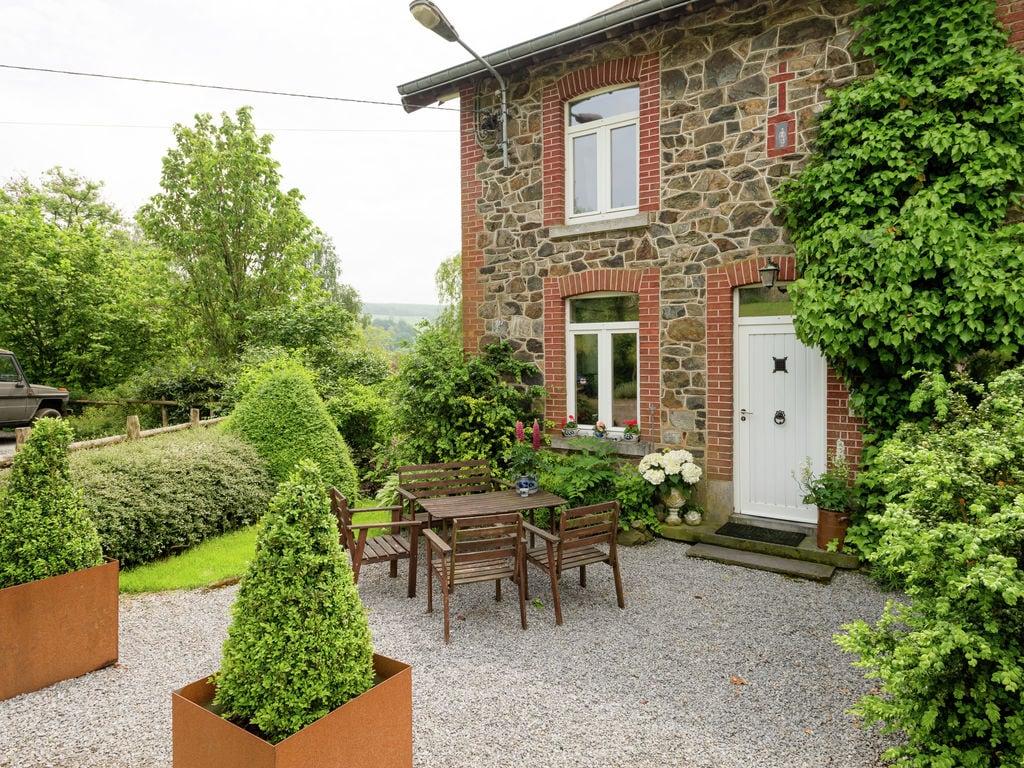 Ferienwohnung Boutique Cottage mit umzäuntem Garten in Trois Ponts Belgien (254362), Trois-Ponts, Lüttich, Wallonien, Belgien, Bild 2