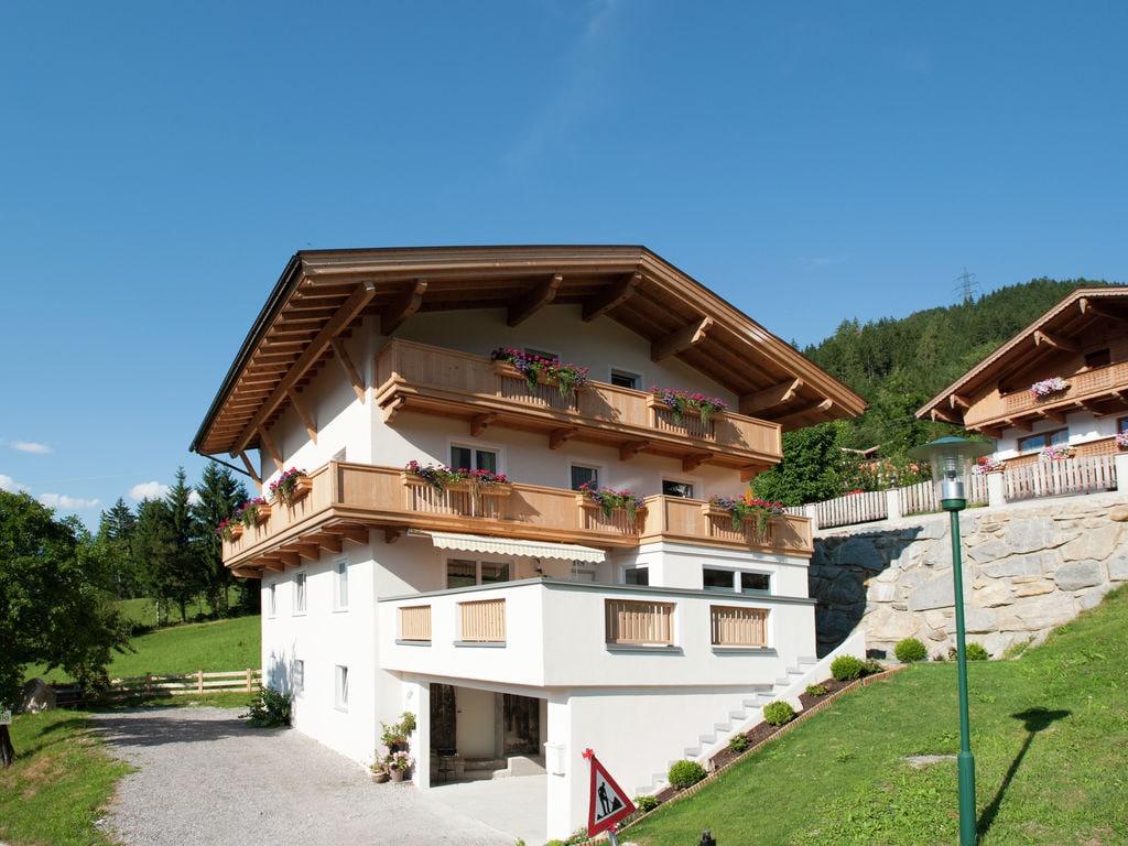 Ferienwohnung Obersteiner (253795), Zell am Ziller, Zillertal Arena, Tirol, Österreich, Bild 4