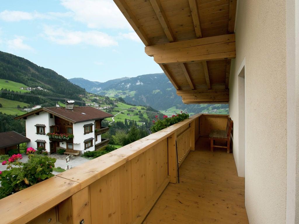Ferienwohnung Obersteiner (253795), Zell am Ziller, Zillertal Arena, Tirol, Österreich, Bild 25
