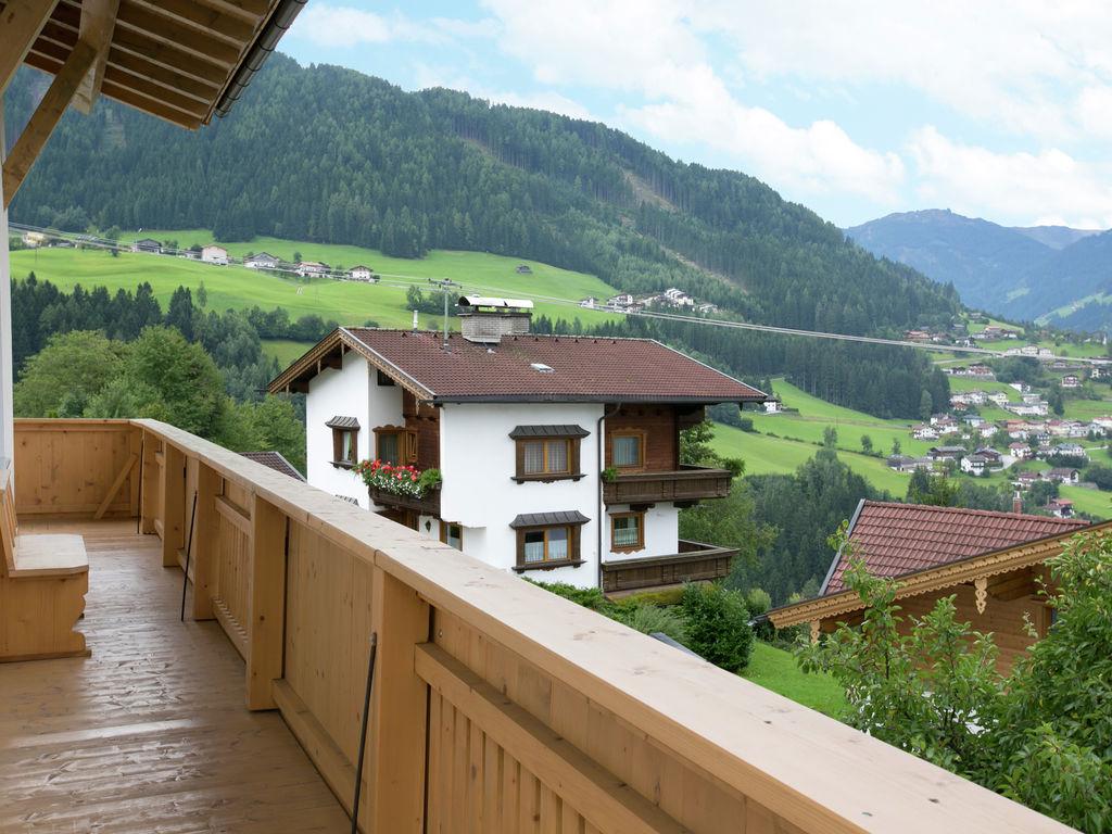 Ferienwohnung Obersteiner (253795), Zell am Ziller, Zillertal Arena, Tirol, Österreich, Bild 26