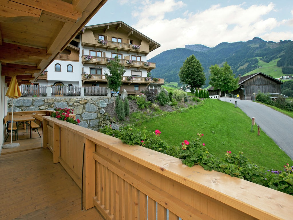 Ferienwohnung Obersteiner (253795), Zell am Ziller, Zillertal Arena, Tirol, Österreich, Bild 27