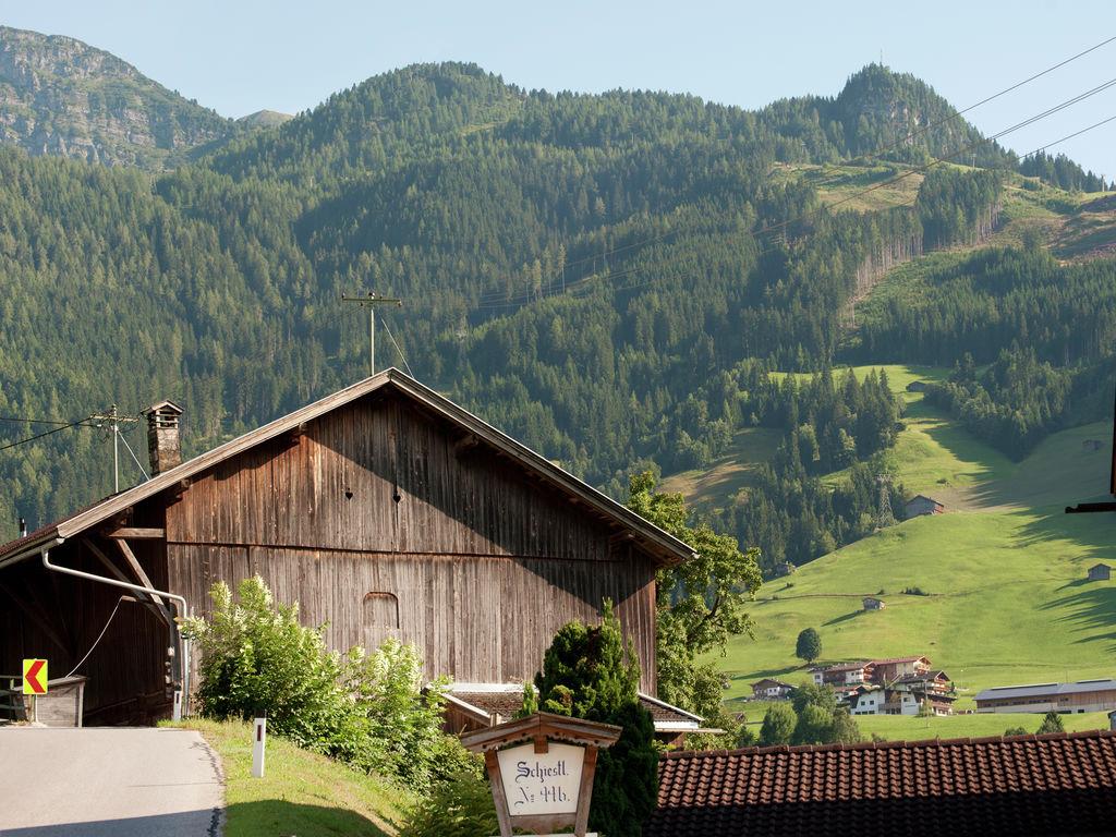 Ferienwohnung Obersteiner (253795), Zell am Ziller, Zillertal Arena, Tirol, Österreich, Bild 31