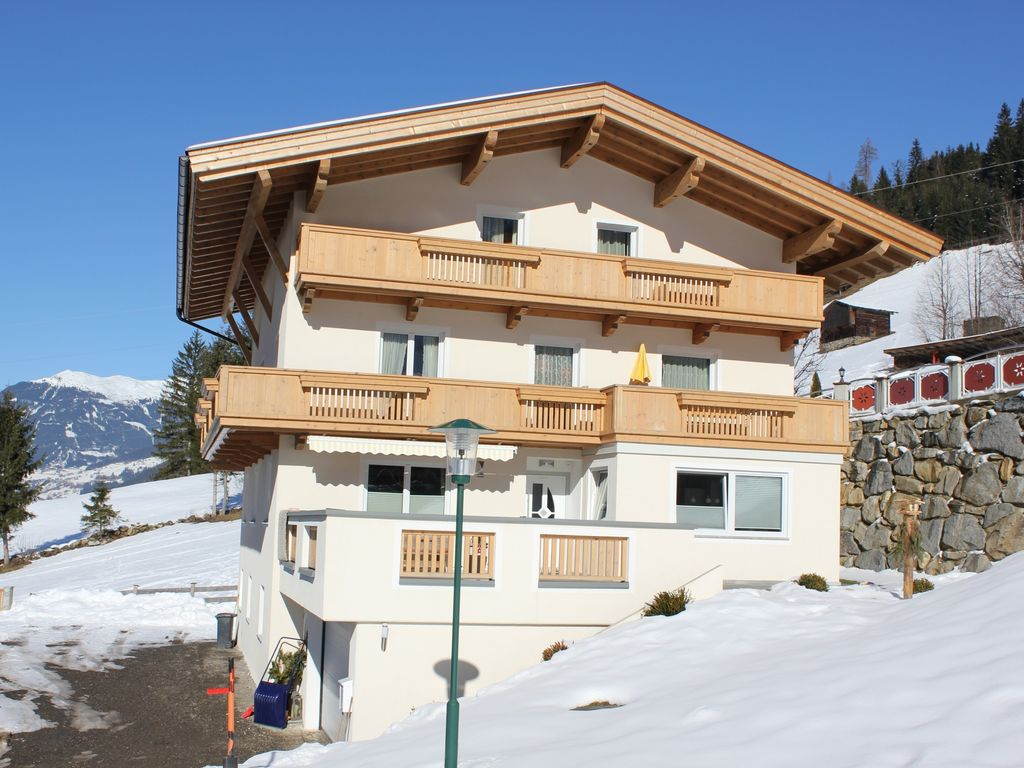 Ferienwohnung Obersteiner (253795), Zell am Ziller, Zillertal Arena, Tirol, Österreich, Bild 32