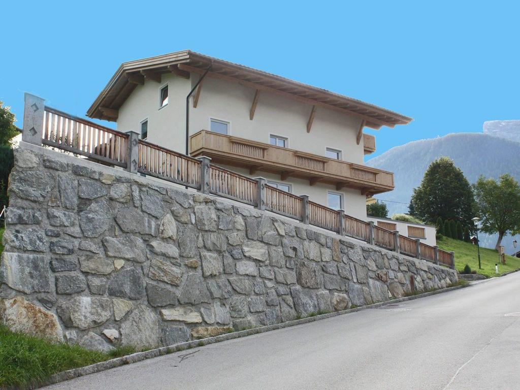 Appartement de vacances Obersteiner (253795), Zell am Ziller, Zillertal Arena, Tyrol, Autriche, image 6