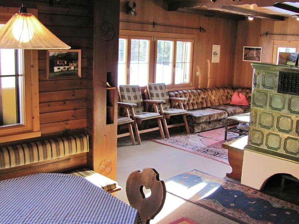 Ferienhaus Gemütliches Ferienhaus in Sibratsgfäll Nähe Skibus (254132), Hittisau, Bregenzerwald, Vorarlberg, Österreich, Bild 7