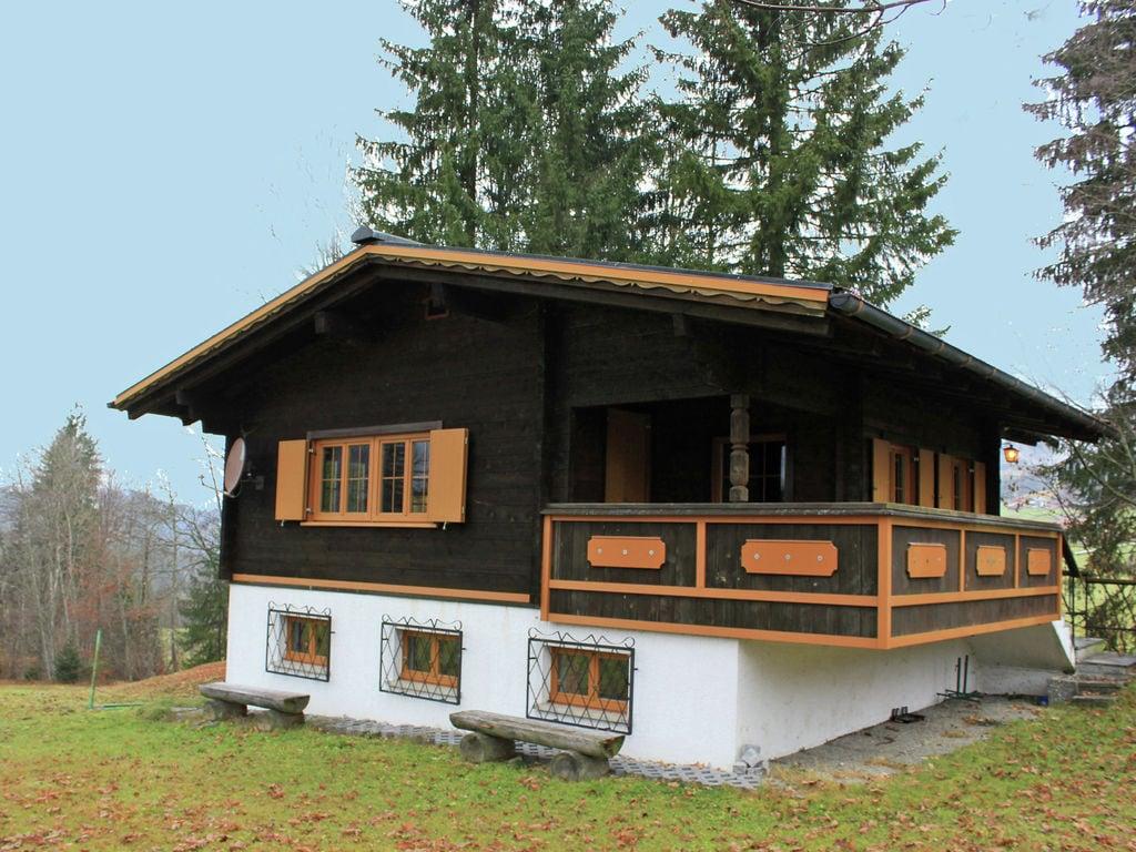 Ferienhaus Gemütliches Ferienhaus in Sibratsgfäll Nähe Skibus (254132), Hittisau, Bregenzerwald, Vorarlberg, Österreich, Bild 6