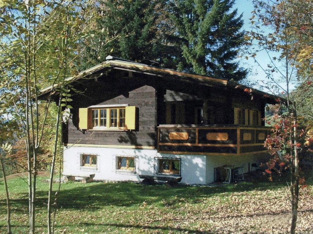 Ferienhaus Gemütliches Ferienhaus in Sibratsgfäll Nähe Skibus (254132), Hittisau, Bregenzerwald, Vorarlberg, Österreich, Bild 5